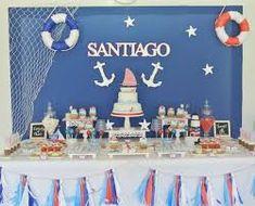 Resultado de imagen para fiesta tematica de marineros
