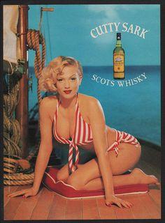 1999, CUTTY SARK Scotch Whisky