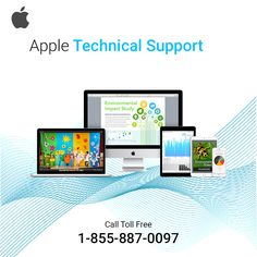 Don't panic with sluggish performance of your #Macbook. We are here for help! Dial our toll-free no at 1-855-887-0097