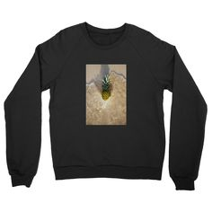 P is for Pineapple Sweater Beach Sweater, I Shop, Pineapple, Graphic Sweatshirt, Sweatshirts, Sweaters, Shopping, Clothes, Fashion