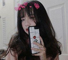 Pretty Korean Girls, Cute Korean Girl, Asian Girl, Cool Avatars, Teen Couples, Cute Japanese Girl, Ulzzang Korean Girl, Cute Poses, Grunge Girl