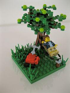Toys N Bricks vignette Contest | Flickr - Photo Sharing!