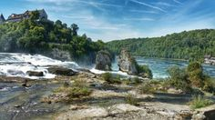 See 3 photos from 4 visitors to Schaffhausen. Four Square, Water, Travel, Outdoor, Gripe Water, Voyage, Outdoors, Viajes, Traveling