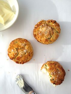 Ramp Biscuits—Make Them Before Ramps Are Gone In About 2 Weeks!