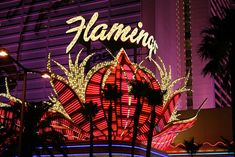 Flamingo Hotel, Las Vegas, USA Went in Oct 2009 (a couple friends got married the day before Halloween) And then my husband and I went again (by ourselves) in 2010 also at Halloween.