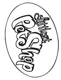 Dibujos para Colorear. Dibujos para Pintar. Dibujos para imprimir y colorear online. Littlest pet shop 13