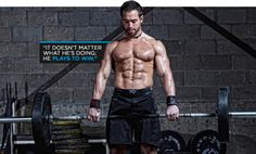 Are You the Best Version of Yourself Yet? Get Inspired by Rich Froning's Journey to Become the Fittest Man on Earth. Rich Froning Jr is a hard working man Rich Froning Workout, Rich Froning Jr, Crossfit Motivation, Body Motivation, Crossfit Games, Reebok Crossfit, Crossfit Athletes, Froning Crossfit, Bodybuilding