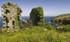Gurnard's head, Cornwall