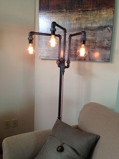 Peared Creation Adjustable Floor Lamp - - Amazon.com