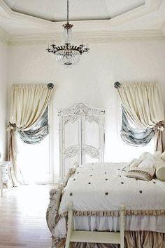 My master bedroom drapes