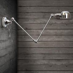 RH French designer lamps Loft balcony Continental American industrial retro creative trumpet mechanical arm wall lamp,E14-in Wall Lamps from Lights & Lighting on Aliexpress.com | Alibaba Group