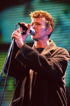 David Bowie - The 90's