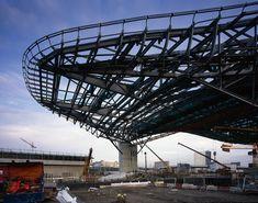 Gallery of London Aquatics Centre for 2012 Summer Olympics / Zaha Hadid Architects - 33