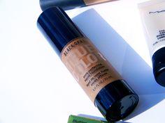 Black Opal True Color Pore Perfecting Liquid Foundation #blackopal #foundation #beauty #browngirlfriendly