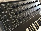 Sequential Circuits Pro One Synthesizer Synth with ORIGINAL BOX and MANUAL! NR!  $1550.00 (0 Bids) End Date: Monday Mar-26-2018 14:53:25 PDT Bid now | Add to watch list