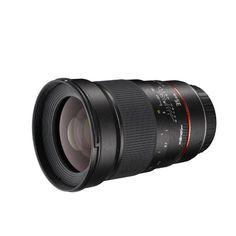Walimex Pro 35/1,4 AE-Objektiv (inkl. Gegenlichtblende, Filtergewinde 77mm, IF, AS-Linsen) für Canon EF Objektivbajonett schwarz - http://kameras-kaufen.de/walimex-pro/walimex-pro-35mm-1-1-4-dslr-objektiv-filtergewinde-13
