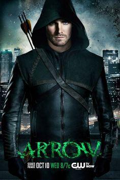 Critique des trois saisons d'Arrow diffusées sur CW. La saison 2 est diffusée en France sur TF1 à partir du 1er juillet 2015