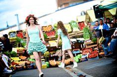 Feeric Fashion Days 2014 - Day 3 Fashion Days