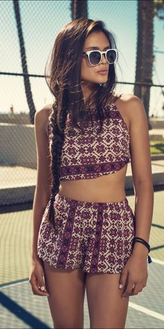 #Boho #Summer #Outfit