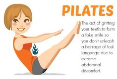 Keep smiling, #Pilates folks!  www.thepilatesflow.com.sg  https://www.facebook.com/ThePilatesFlow
