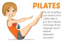 Keep smiling, #Pilates folks!  www.thepilatesflow.com.sg  https://www.facebook.com/ThePilatesFlow
