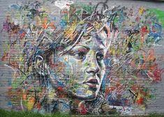 Los rostros de David Walker - Cultura Colectiva - Cultura Colectiva