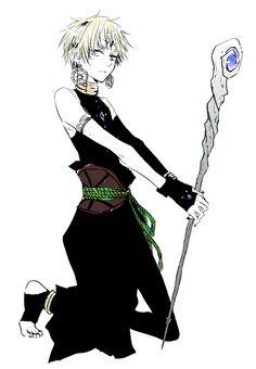 Hetalia - England (Arthur Kirkland) The Outfit Is Awesome!