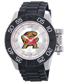 Game Time Men's Maryland Terrapins Beast Watch