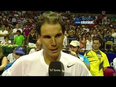 Buenos Aires: 1st round doubles videos