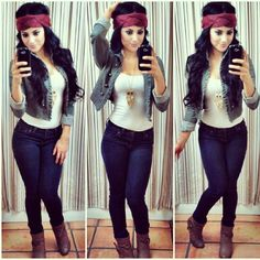 Like the style Sexy Outfits, Casual Outfits, Cute Outfits, Fashion Outfits, Fall Winter Outfits, Autumn Winter Fashion, Spring Outfits, Fashion Fall, Diesel Punk