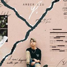 Pink Music, Amber Liu, Need Someone, Itunes, Like You, Singer, Kpop, Album, Movie Posters