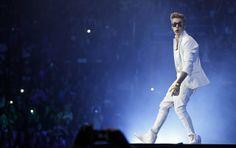 Justin Drew Bieber - Believe Tour - Believe - Never Say Never - Love - Kidrauhl -