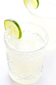 This Gin Margarita R