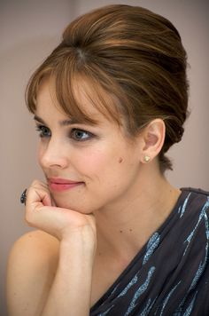 33 Times You Felt Really, Really Jealous of Rachel McAdams: From Mean Girls to The Notebook to her very long list of crazy-hot costars, Rachel McAdams has already had one awesome Hollywood career.