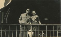 His Majesty King Bhumibol Her Majesty Queen Sirikit, Long Live Their Majesties.