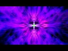 Chakra 7 - The Purple Crown meditation