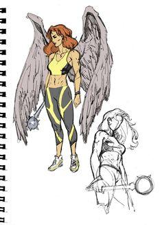 Dc Comics Girls, Dc Comics Art, Comic Style Art, Comic Styles, Superhero Characters, Dc Comics Characters, Comic Book Drawing, Comic Books Art, Drawing Superheroes