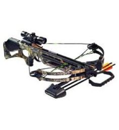 Barnett Crossbow Brotherhood Package Realtree Xtra Camo Deer Elk Wild Boar Hunt #BarnettCrossbows