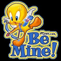 Best Friend Every Day! Valentines Qoutes, Valentine Images, Tweety Bird Quotes, Snoopy Family, Duck Or Rabbit, Bird Coloring Pages, Looney Tunes Cartoons, Favorite Cartoon Character, Bird Pictures