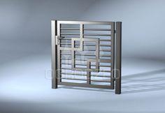 Verso - Polnische Zaune Home Window Grill Design, Home Gate Design, House Fence Design, House Main Gates Design, Grill Gate Design, Balcony Grill Design, Front Gate Design, Steel Gate Design, Balcony Railing Design