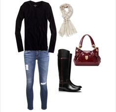 Outfit for teens
