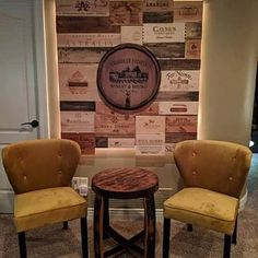 Kelly Chandler added a photo of their purchase Whiskey Barrels, Bourbon Whiskey, Jack Daniels Barrel, Distillery, Bourbon
