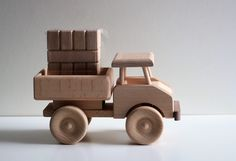 -Playing blocks are packed in foil -Made from beech wood -Carefully designed and safe for children -Completely natural and unpainted -Dimensions: -SPECIAL OFFER: A free small car with every purchase of this item -Comes in simple brown original package box Kids Toys Online, Wooden Toy Cars, Activity Toys, Toddler Activities, Free Activities, Small Cars, Creative Play, Imaginative Play, Gifts For Kids