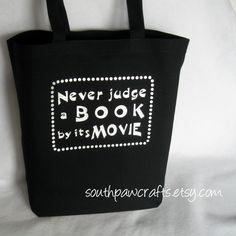 #AprilFavorite - Tote Bag