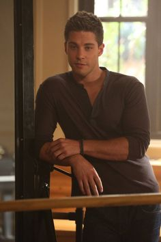 Still of Dean Geyer in Glee