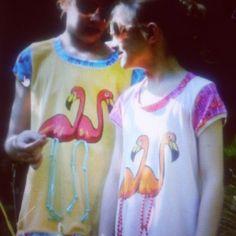 Let's farbenmix summerkids sewalong :-) ich bin auch dabei bei bienvenidocoloridos Aktion mir Startnummer 71 und zwei Rositas für die Zwillinge :-) #roegeruethsgarden #bienvenidocolorido #farbenmixsewalong #farbenmix #rosita #hamburgerliebe #kamehamea #ichnähefür2