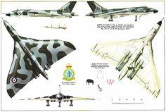 Avro Vulcan B mk 2