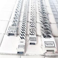 Zilveren armbanden van Buddha to Buddha www.ajuweliers.nl