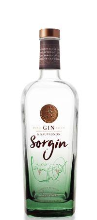 Sorgin Gin & Sauvignon