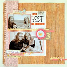 Sketchy: 4th September 2012 Challenge | Scraptastic Club by DT @Michelle Unruh